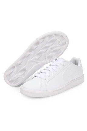 Nike Kadın Beyaz Sneaker