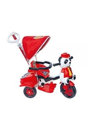 Dilaver Panda Tenteli Itmeli Bisiklet