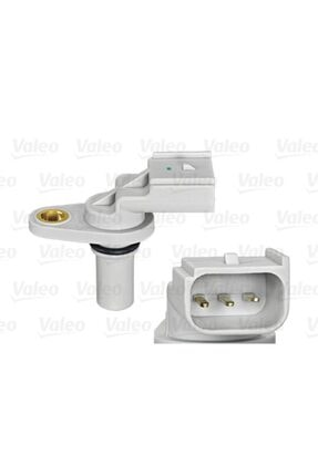 VALEO Egzantrik Mil Sensoru ( Ford : Focus 1.8 Tdci 98-04 Connect 02-13 Mondeo 1.8 07-15 ) - Val-253801