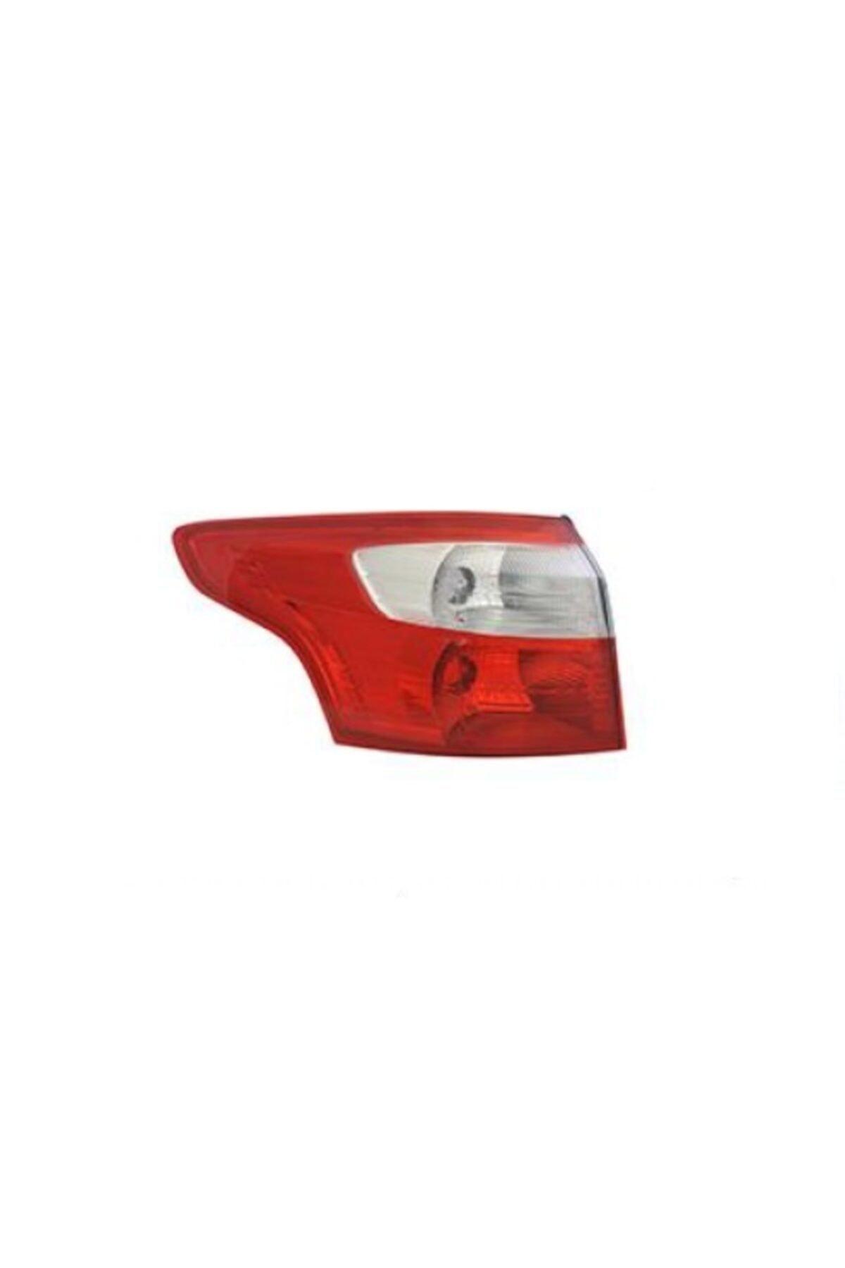 DEGA Ford Focus 2011-2015 Arka Stop Sw. Sol 1