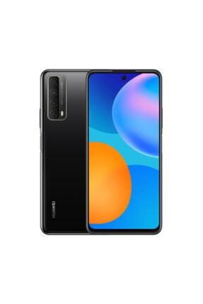 Huawei P Smart 2021 128GB Gece Yarısı Siyahı Cep Telefonu (Huawei Türkiye Garantili)