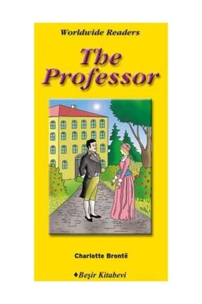 Beşir Kitabevi The Professor (level-6) Charlotte Bronte - Charlotte Bronte