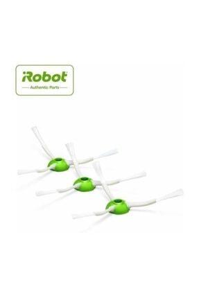 iRobot Roomba E5 Ve I7 Serisi Yan Fırça 3'lü