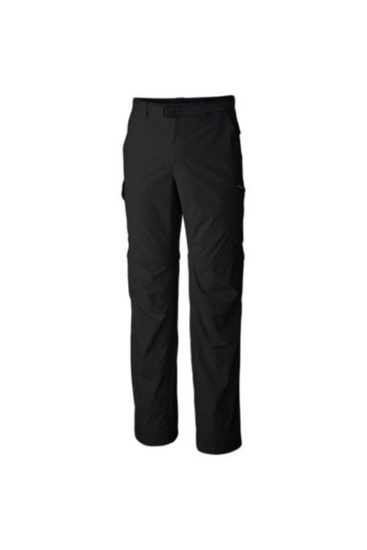 Columbia Erkek Siyah Silver Ridge Stretch Pantolon 1