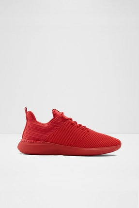 Aldo Erkek Kırmızı Sneaker Rppl1a