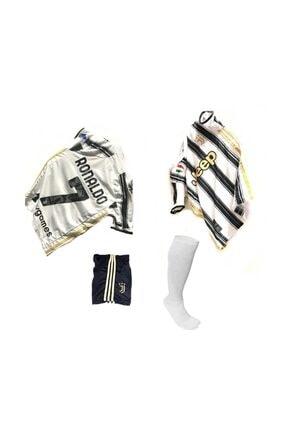 MG Çocuk Juventus Ronaldo Futbol Forma Takımı