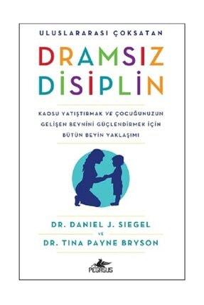 Pegasus Yayınları Dramsız Disiplin