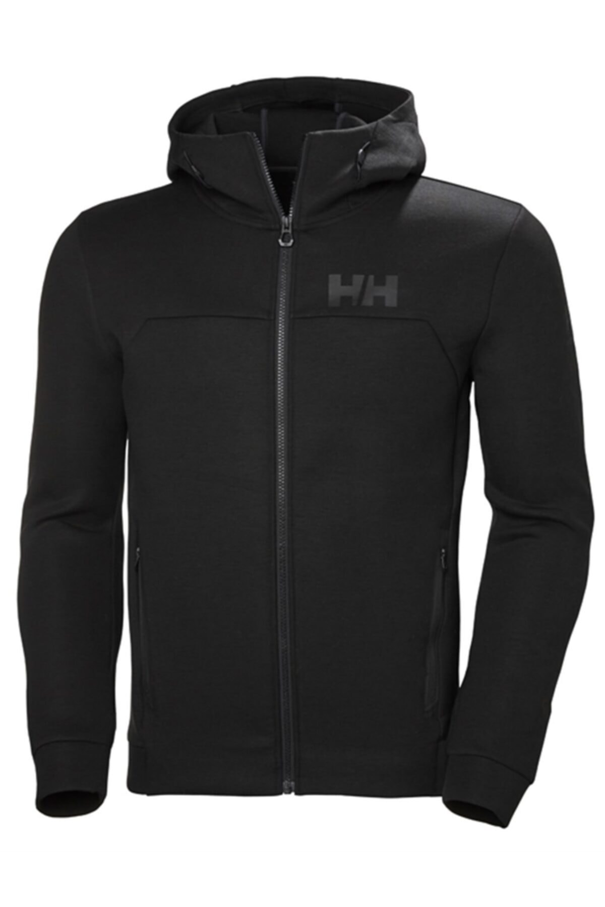 Helly Hansen Erkek Siyah Sweatshirt 1
