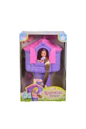 Simba Evi Love Rapunzel Kalesi
