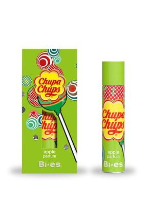 BIES Chupa Chups Apple Kids Edp 15 ml Elma Aromalı Çocuk Parfüm Sprey 5902734849939