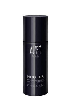 Thierry Mugler Alien Man Deodorant 150 Ml