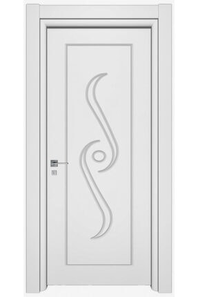 Icon Lake Oda Kapısı Ld1023