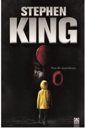 Altın Kitaplar O - Stephen King Ciltli