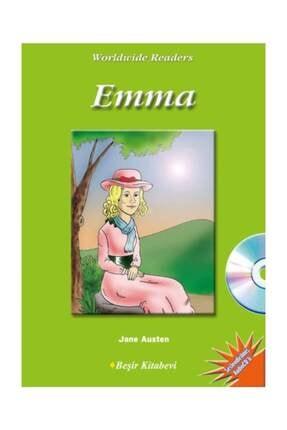 Beşir Kitabevi Emma (level -3) Jane Austen - Jane Austen