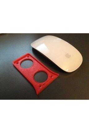 SudoCheap Apple Magic Mouse Masaüstü Tutucu Askısı Standı Aparatı Organizer