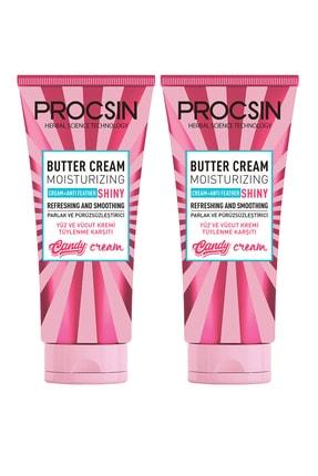 Procsin Butter Krem İkili Fırsat Paketi