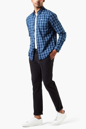 Dockers Erkek Smart 360 Flex Ultimate Chino Pantolon, Skinny Fit 7576300060