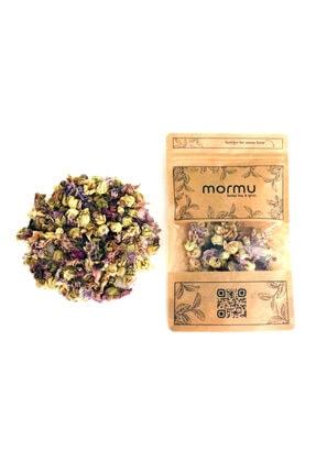 mormu herbal tea & spices Hatmi Çiçeği Çayı (50 Gr)
