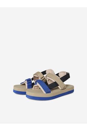 Vero Moda Ayarlanabilir Bantlı Sandalet 10195807 Vmlıa