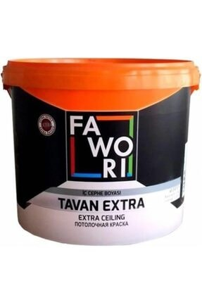 Filli Boya Fawori Extra Tavan 3,5 kg