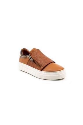 Dexter Kadın Turuncu Casual Ayakkabı