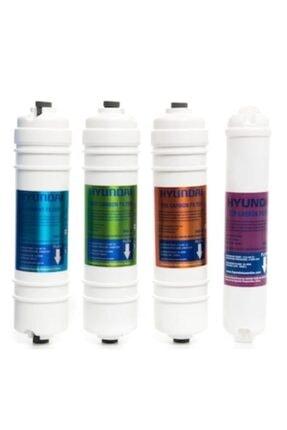 Hyundai Su Arıtma Cihazı Filtresi
