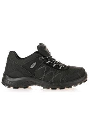 Scooter Su Geçirmez Tekstil Siyah Erkek Ayakkabı M1237ts