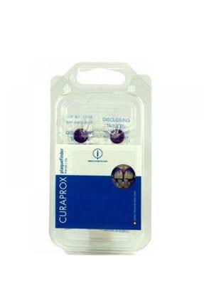 Curaprox Diş Plağı Tespit 12 Li Tablet