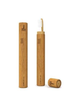 Humble Brush Bambu Diş Fırçası Kabı 7350075691997