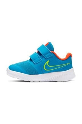 Nike Star Runner 2 (tdv) Bebek Spor Ayakkabı At1803-403