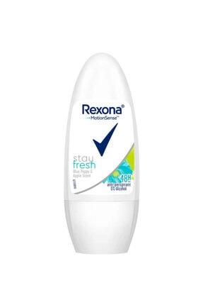 Rexona Kadın Roll On Stay Fresh 12X50 ML