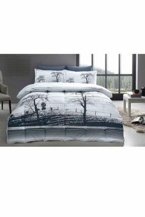 Özdilek Wood Çift Kişilik Uyku Seti