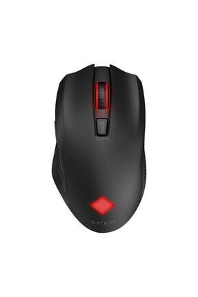 HP Omen 2b349aa Vector Kablosuz Şarj Edilebilir Oyuncu Mouse - Siyah