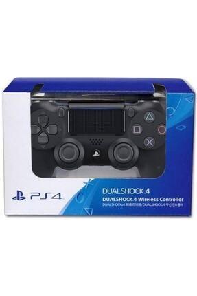 Sony Ps4 Dualshock 4 V2 Gamepad Siyah Yeni Nesil Kol
