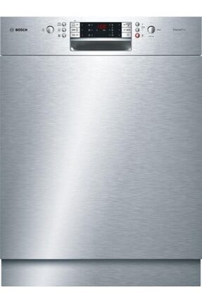 Bosch Smu63l05tr A 6 Programlı Ankastre Bulaşık