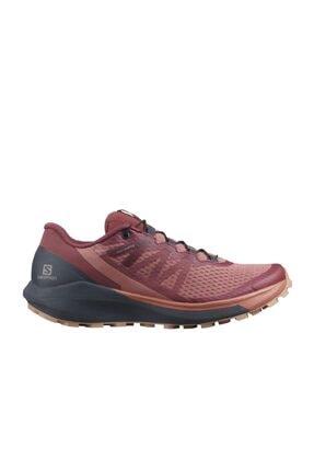 Salomon Kadın Sense Rıde 4 W  Outdoor Koşu Ayakkabısı L41305500