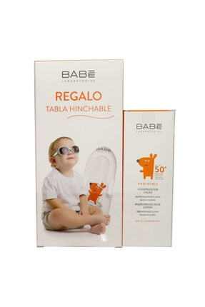 Babe Bebek Güneş Seti 2