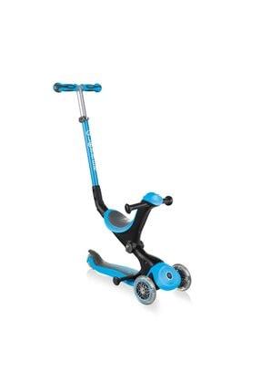Globber Mavi Go Up Deluxe Scooter