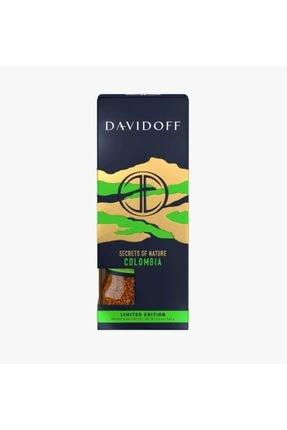 Davidoff Limited Edition Colombia Granül Kahve 100 Gr.