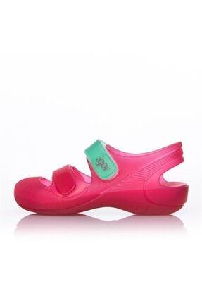 IGOR Bondi Bicolor Pembe Sandalet 100293827 S10146-ö14