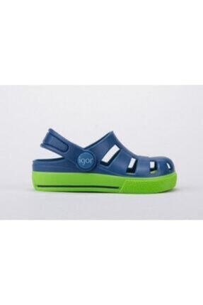 IGOR Ola Unısex Çocuk Sandalet Yeni Sezon Renkleri Suda Kullanıma Uygun