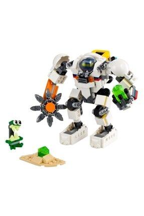 LEGO Uzay Maden Robotu 31115