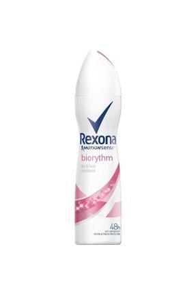 Rexona Deo Women Biorythm150 Ml Ps