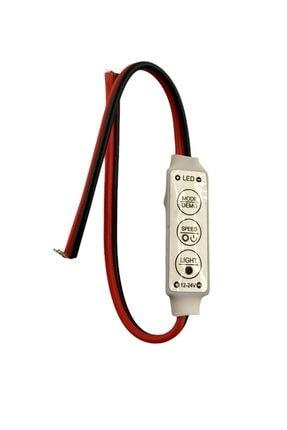 Micron Şerit Led Dimmer Kontrol Devresi Modül 12v 24v