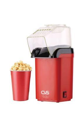 CVS Mısır Patlatma Popcorn Makinesi