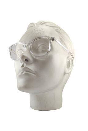 Vintage Unisex Albay Optik Bilgisayar Ekran Gözlüğü K1009