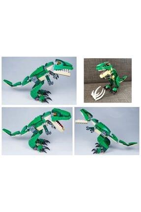 LEGO ® Creator® Muhteşem Dinozorlar 31058 7+ Yaş 3'ü 1 Arada 174 Parça