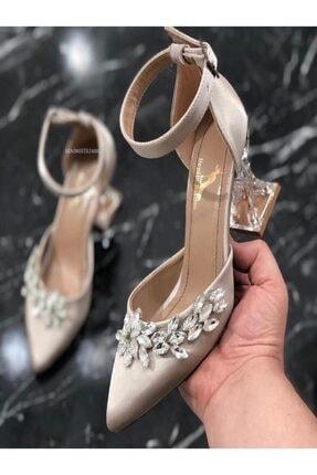 Benimsitilimbu Abiye Ayakkabı Stil0120