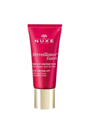 Nuxe Merveillance Expert Eye Contour Lift - Lifting Etkili Göz Çevresi Bakım Kremi 15 ml 32646800151120