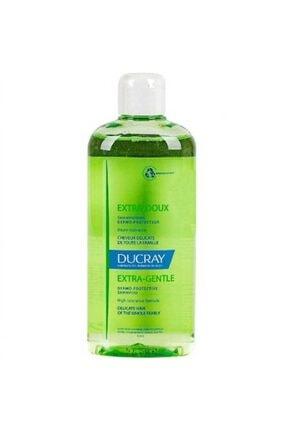 Ducray Extra Doux Şampuan 400 Ml 3282779328241